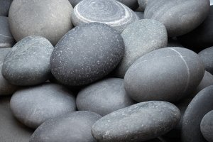 Stones for fireplace! Discover our fire pit stones